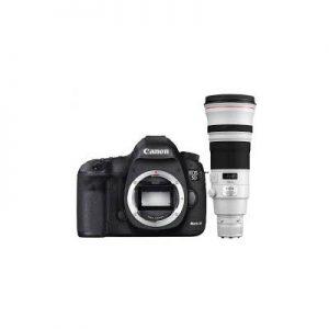 Canon 500mm Canon 5D