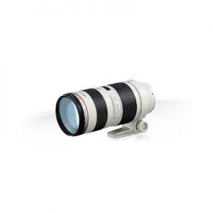 Canon 70-200 F2.8