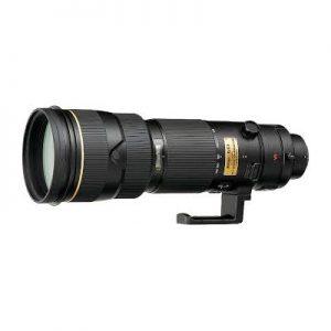 Nikon 200-400