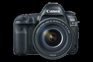 Canon 5D MIV