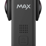 GoPro Max Side