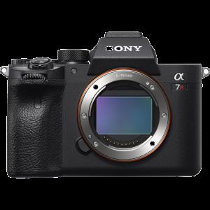 Sony a7RMIV